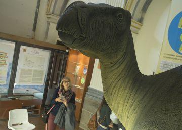 Hallan en Portell restos de dos dinosaurios de hace 130 millones de años
