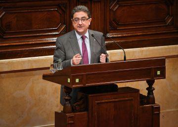 Rajoy nombra a Enric Millo delegado del Gobierno en Cataluña