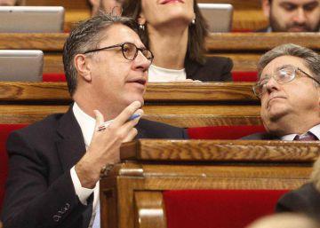 La cara amable y más catalanista del PP