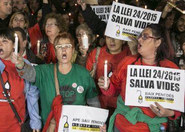 La Generalitat investigará a las eléctricas tras la tragedia de Reus
