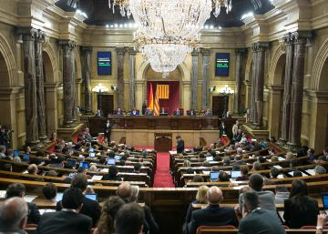 El Parlament provoca un conflicto diplomático con Mónaco y Andorra
