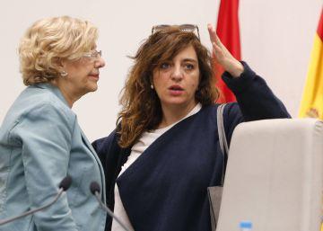 Celia Mayer, investigada por retirar el monumento al Alférez Provisional