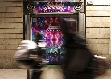 El capital extranjero irrumpe en los clubes cannábicos de Barcelona