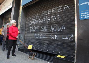 Reus asistió en 2015 a 774 vecinos que no podían pagar la luz