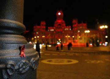 La solidaridad aterriza en Madrid