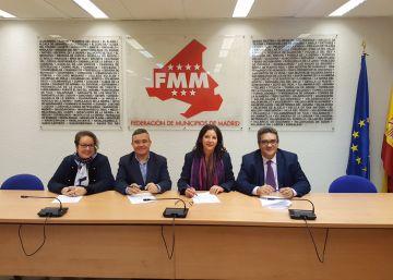 La Federación de Municipios y la Rey Juan Carlos colaboran por la igualdad de género