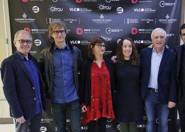 Valencia estrena 'Docs', un festival internacional de cine de no ficción