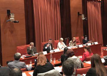 El Parlament acuerda reformar el CoNCA