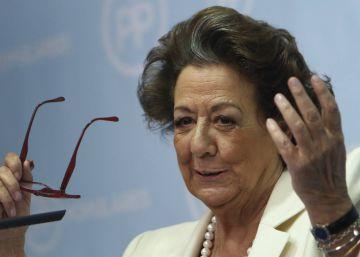 Rita Barberá: popularidad y poder