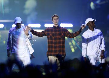 Bieber, el ídolo y la burbuja