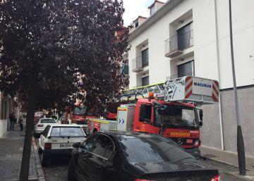 Una mujer mata a su hija de cinco años y después se suicida en Aranjuez