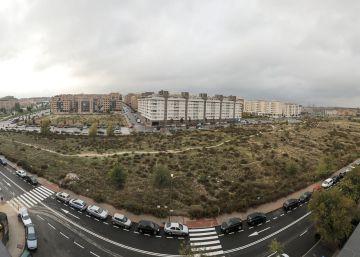 Los pisos fantasma del exconcejal Bonifacio