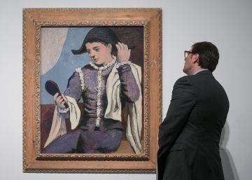 Picasso es el amo