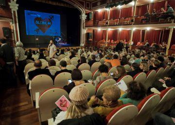 Tres cortos seleccionados en el festival Alcine entre los finalistas a los premios Oscar