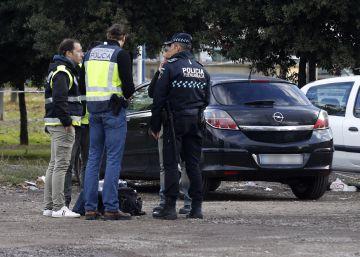 A prisión al hombre detenido por matar a su novia en Fuenlabrada