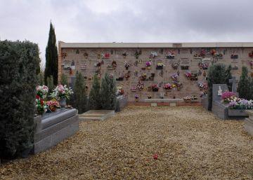 Guerra comercial en el cementerio