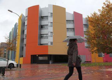 El PSOE pide más vivienda protegida y pisos destinados a alquiler social