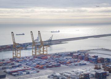 La fiscalía acusa a nueve directivos por una estafa millonaria al puerto