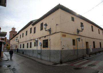 El Ayuntamiento aprueba demoler tres edificios históricos de Hortaleza