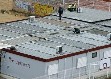 Aemet retira el aviso de riesgo de lluvias en Valencia tras el temporal