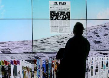 EL PAÍS celebra su 40º aniversario en Andalucía