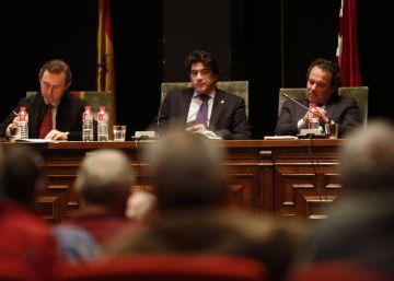 El alcalde de Alcorcón pide disculpas por sus palabras sobre el feminismo