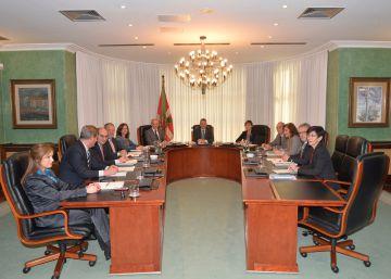 El Gobierno vasco espera retomar pronto las relaciones rotas con Rajoy