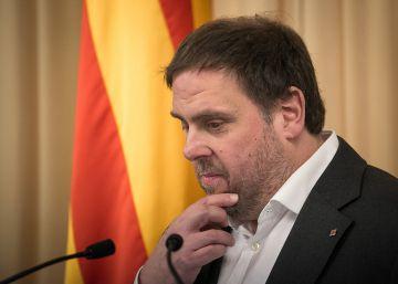 Junqueras irá al Consejo de Política Fiscal y Financiera