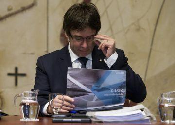 Puigdemont afronta la oferta de diálogo enrocado en la bilateralidad