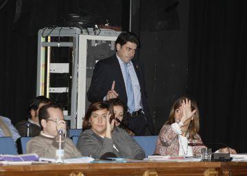 El alcalde de Alcorcón se niega a dimitir a pesar de la exigencia de toda la oposición