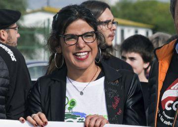 El secretario de Organización de Podemos en Sevilla dimite