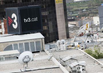 TV3 defensa la contractació de productores d'exdirectius per raons d'audiència