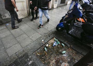 La limpieza copa las reclamaciones de los madrileños