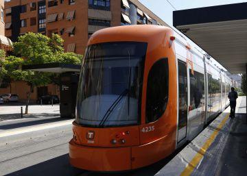 El conductor de tranvía reincidente que llegó a jefe de FGV en Alicante