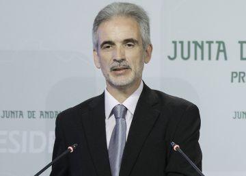 """La Junta aprueba un proyecto de ley para """"blindar"""" la sanidad pública"""