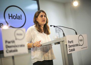 El PDECat rechaza adelantar la consulta como sugieren ERC y la CUP