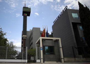 Cuatro candidatos recurren la designación de José Pablo López como director de Telemadrid