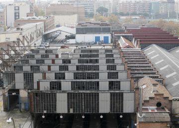 El Ayuntamiento rechaza el plan para las cocheras de Cuatro Caminos