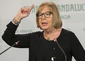 La Junta andaluza se sorprende por el suspenso en la evaluación del PISA