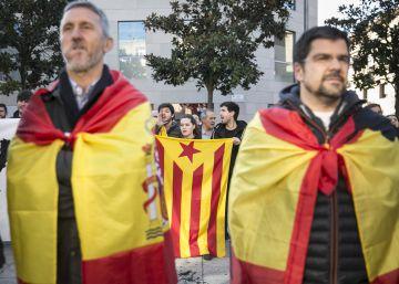 Rubí, el único municipio de Cataluña que conmemora la Constitución