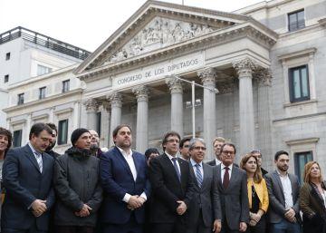 Tres meses para abordar el volcán catalán