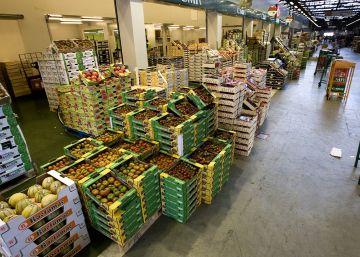 Mercabarna se une para reducir el volumen de desperdicios alimentarios