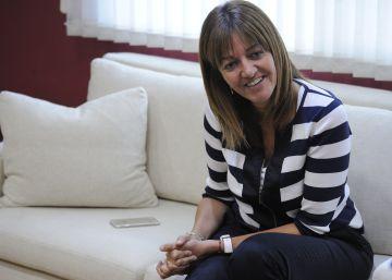 """Mendia apoya reformar la Constitución para """"acomodar"""" la diversidad vasca"""