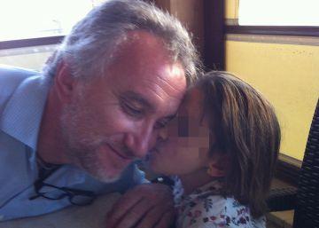 Los Mossos registran el piso de los padres de Nadia