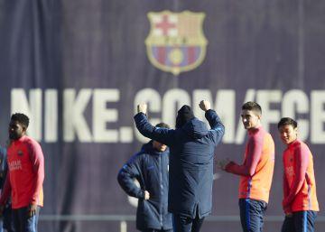 El Barça invita al Chapecoense al Trofeo Joan Gamper 2017