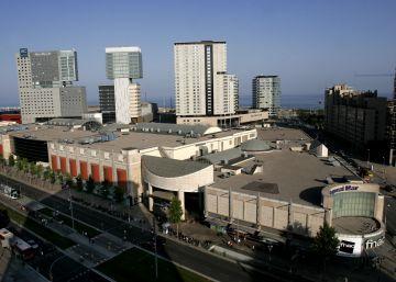 Colau paraliza la ampliación del centro comercial Diagonal Mar