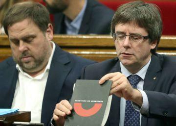 Cataluña tramita una ley de voto electrónico para residentes en el extranjero