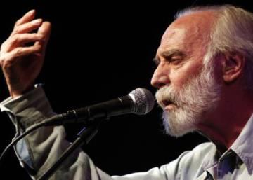Semana de homenaje al cantautor javier krahe en el caf central madrid el pa s - Casa antonio zahara ...