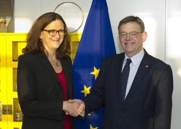 La UE ayuda con 860.000 euros a recolocar a despedidos del automóvil