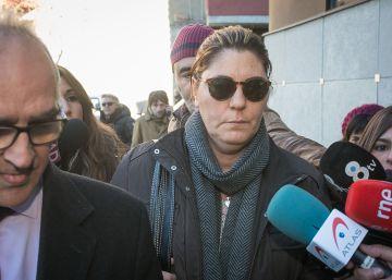 Prisión provisional para el padre de Nadia por la estafa de las donaciones